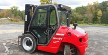 motostivuitor Manitou second-hand