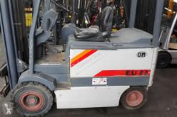 wózek podnośnikowy OM EU22
