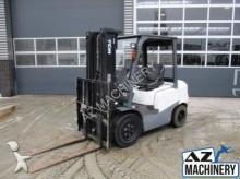 TCM Dieselstapler