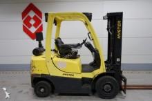 Hyster H2.5FT H2.5FT Four wheel counterbalanced forklift Gabelstapler