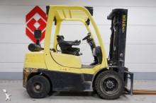 Hyster H3.0FT H3.0FT Four wheel counterbalanced forklift Gabelstapler