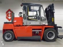 Kalmar DCD70-6 Four wheel counterbalanced forklift Gabelstapler
