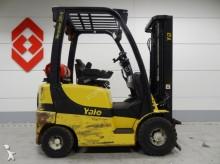 empilhador elevador Yale GLP20SVX F2125 Four wheel counterbalanced forklift