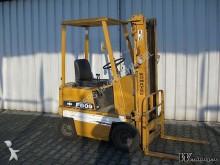 wózek podnośnikowy Komatsu FB09-2