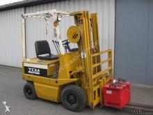 wózek podnośnikowy TCM FHB15H4