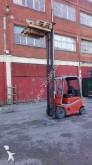 chariot diesel Cargo