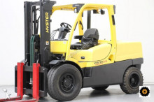Hyster H5.5FT- SPEC CONTAINERS