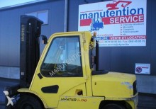 Hyster H.500XM