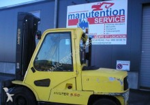 Hyster H.5.50XM