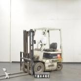 wózek elektryczny Komatsu