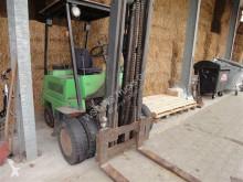 gebrauchter Steinbock Boss Dieselstapler