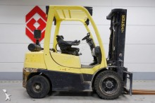 Hyster H3.0FT H3.0FT Four wheel counterbalanced forklift Gabelstapler