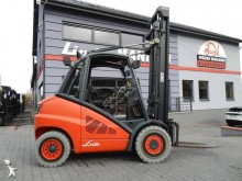 Linde H45D H45D Side shift