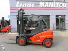 Linde H40 H40D Side shift
