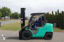 gebrauchter Mitsubishi Dieselstapler