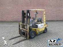 gebrauchter TCM Dieselstapler