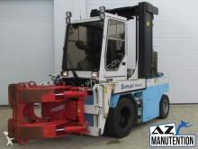 gebrauchter Semax Dieselstapler