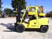 chariot diesel Hyster occasion