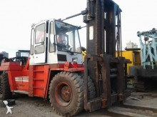 gebrauchter Kalmar Dieselstapler
