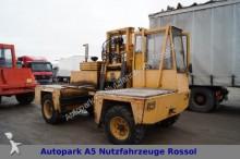 Baumann SL 35 Stapler 3500 kg