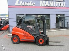 Linde H45D H45D TRIPLEX Side shift