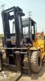 gebrauchter Komatsu Dieselstapler
