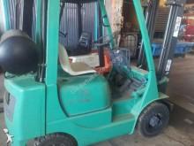 chariot diesel Mitsubishi occasion