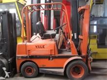 Yale VGP 40 E (Oldtimer)