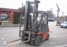 gebrauchter Toyota Dieselstapler