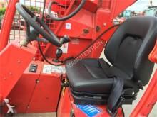 wózek jezdniowy Manitou