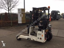 used n/a lorry mounted forklift