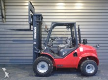 used Maximal all-terrain forklift