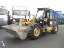 Caterpillar TH62 all-terrain forklift