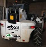used Bobcat all-terrain forklift