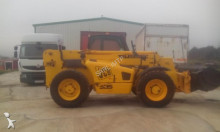 JCB 535-95 all-terrain forklift