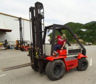 used n/a all-terrain forklift