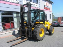 JCB 930 Side shift 2013 all-terrain forklift