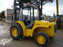 JCB 9626 all-terrain forklift