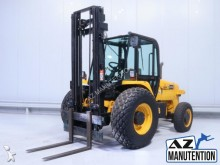 JCB 926 4 all-terrain forklift