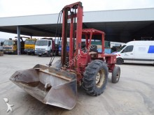 Manitou MB25 G all-terrain forklift