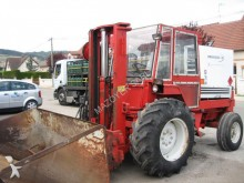 Manitou MB 26 JC all-terrain forklift