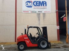 Manitou MH 20 4 T BUGGIE all-terrain forklift