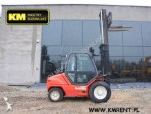 Manitou MSI 40 all-terrain forklift
