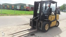 used Yale all-terrain forklift