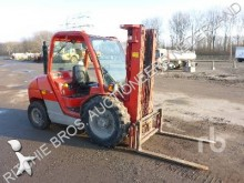 View images Manitou MSI25D all-terrain forklift