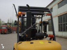 View images Dragon Loader CPCD25 all-terrain forklift