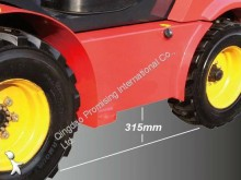 View images Dragon Loader CPCD30 all-terrain forklift