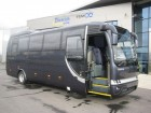 used Temsa bus