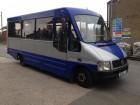 used Volkswagen city bus