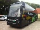 autobus Volvo occasion